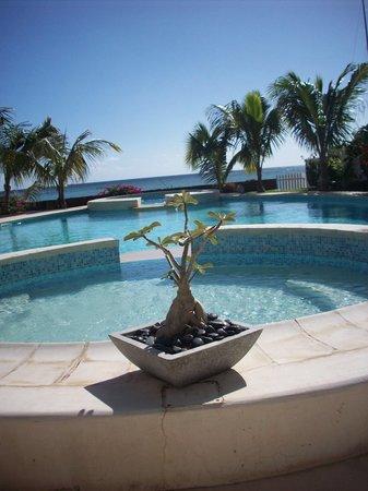 The Bay: Pool