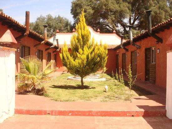 Hacienda Santa Veronica