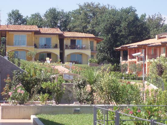 Montecolo Resort: RESORT