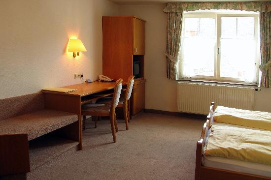 Hotel Sternen : hotel