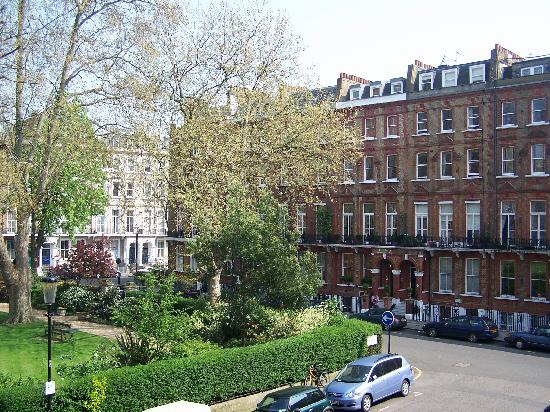 Nevern Square Hotel London
