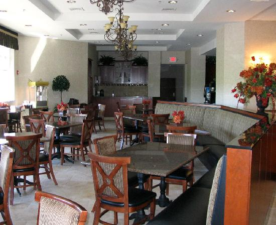 Drury Inn & Suites Indianapolis Northeast: Breakfast Room