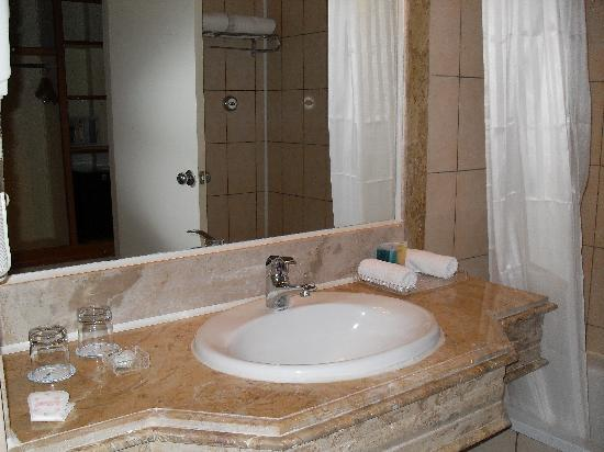 Bagno picture of sentido oriental dream resort marsa alam