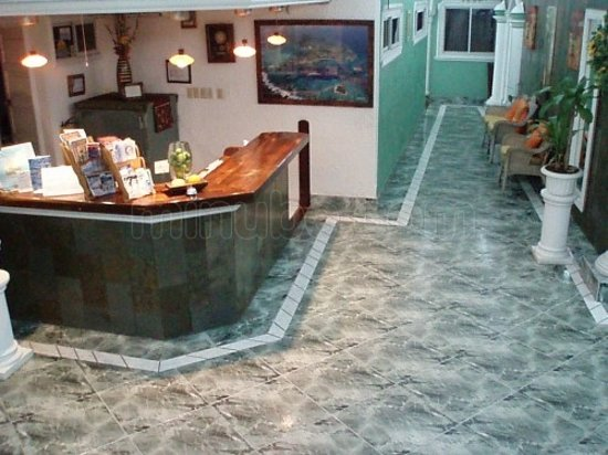 San Andres Noblehouse Hotel: san andres noble house