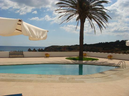 Casa Tres Palmeiras: The Pool