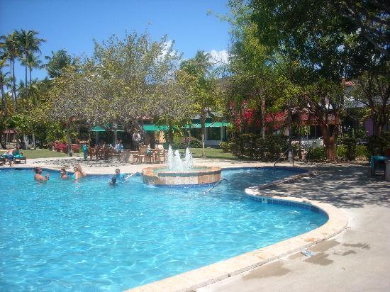 Copamarina Beach Resort Spa Piscina