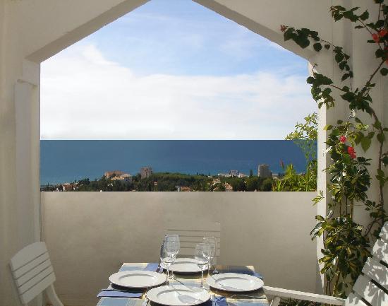 """Eden Hill: una cena """"Al Fresco"""" con vistas a África y Gibraltar"""
