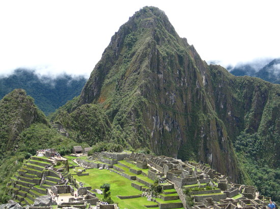 กุสโก, เปรู: in all its glory - macchu picchu