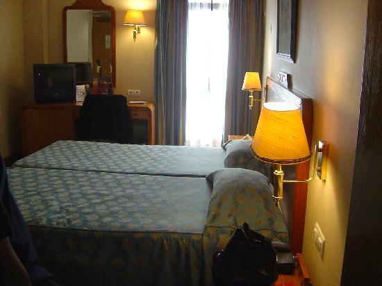 Sana Reno Hotel Clic