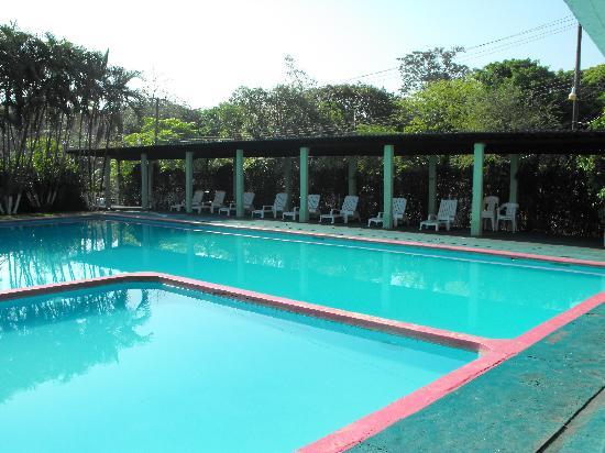 Casa Inn Palenque: alberca
