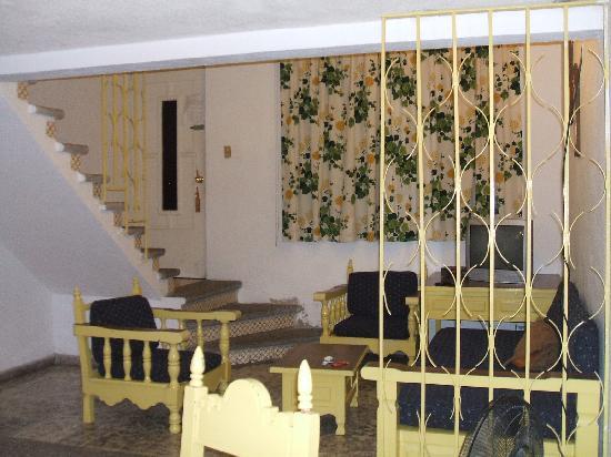 Hotel Posada de la Mision: Kitchen