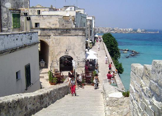 BedduCore: I  the area Otranto