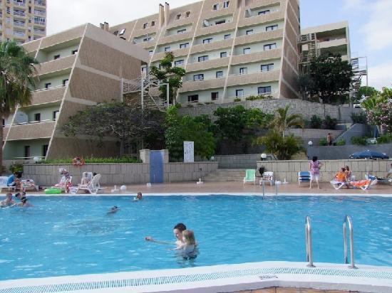 Pool picture of apartamentos playazul playa de las americas tripadvisor - Apartamentos baratos en tenerife norte ...