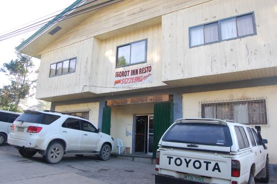 Photo of Sagada Igorot Inn