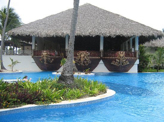 Majestic Colonial Punta Cana: encore une autre partie