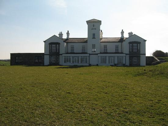 Moy house
