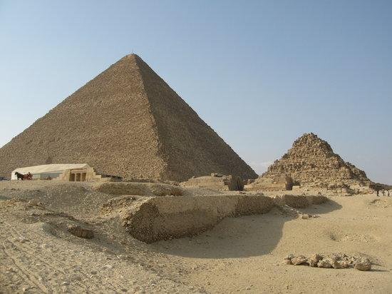 القاهرة, مصر: giza