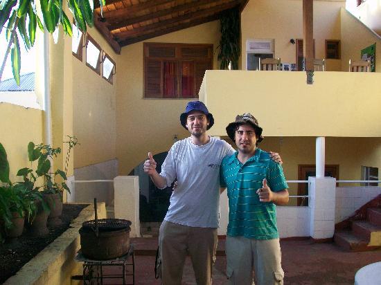 Hostel Manaus: hostal manaus