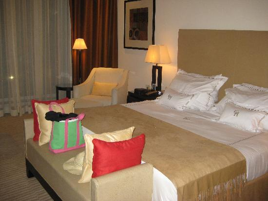 Grosvenor House Dubai: Bedroom
