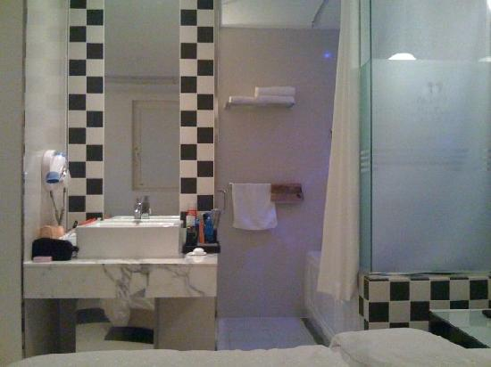 本昵客雅ACACIA酒店照片