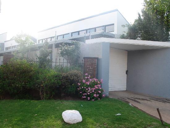 Soweto, Sudáfrica: Desmond Tutu's House