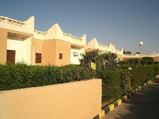 Al Waha Hotel
