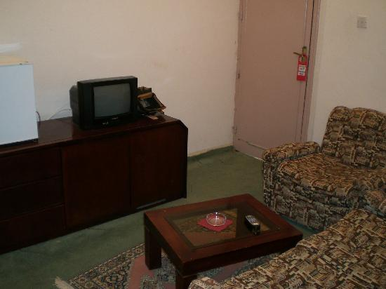 Al Waha Hotel Photo