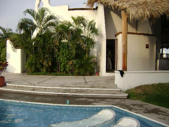 Hotel Castillo Huatulco Beach Club De Playa