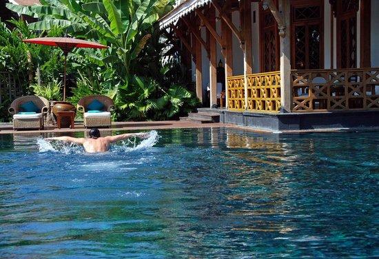 Belmond Governor's Residence : pool