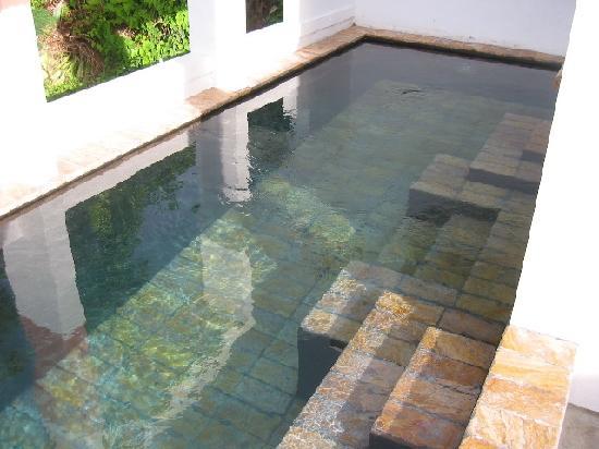 Villa Uno Pool