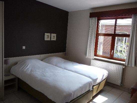 Bonobo Apart Hotel: chambre