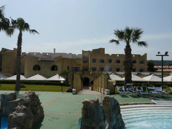 Hotel Club Plaia d'Himera: hotel