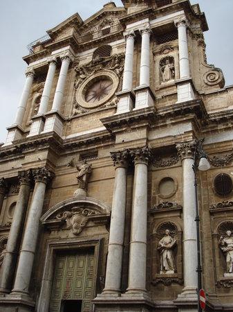Chiesa Santa Maria della Pieta'