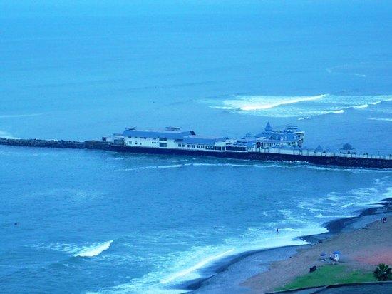 ليما, بيرو: playas de Lima