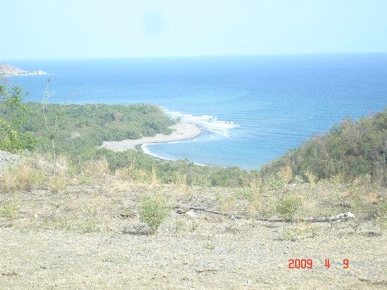 Camaguey, Cuba: Road to Santiago de Cuba