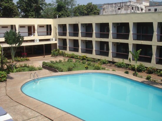 Photo of Hotel du Centre Bangui