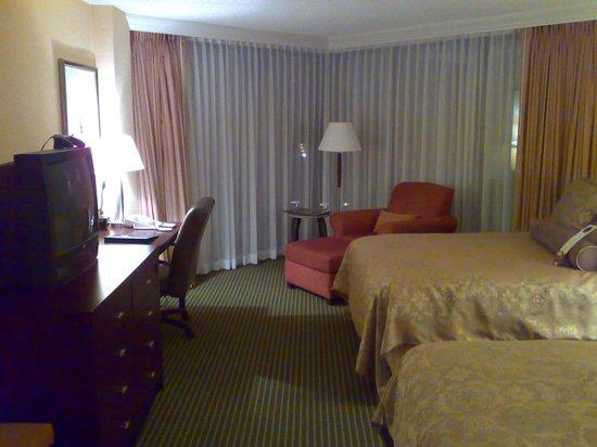 Hilton Houston Westchase: Room I