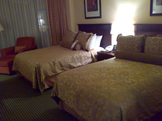 Hilton Houston Westchase: Room II