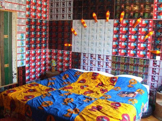 Hotel Bazar: Room