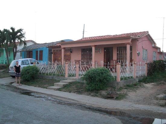 Photo of Villa Mirtha Vinales