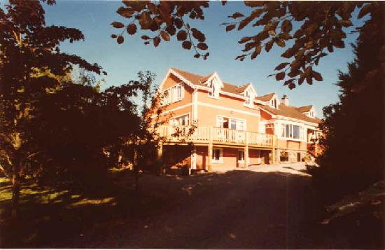 Ferrycarrig Lodge