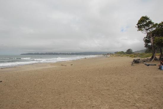 Stinson Beach Motel: Stinson Beach