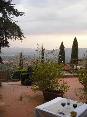 Fattoria La Torre : View from apartment