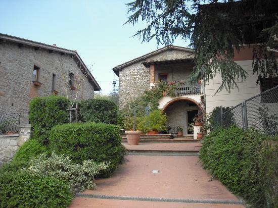 Photo of Fattoria La Torre Reggello