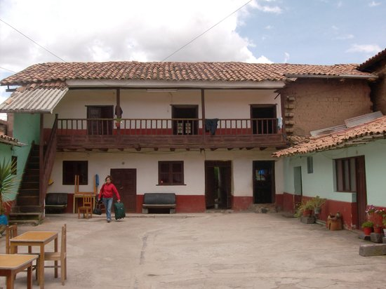 Photo of Estrellita Cusco