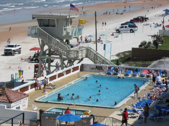Casa Del Mar Ascend Resort Collection Swimming Pool Area