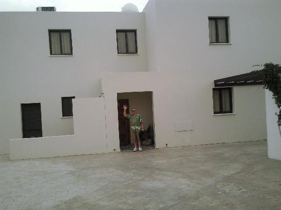 Aura Holiday Villas: The villa