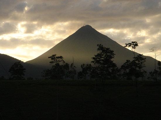 Costa Rica : Fortuna