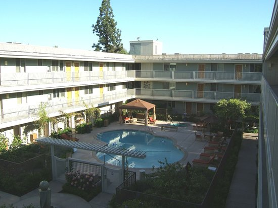 Lastminute hotels in Fresno