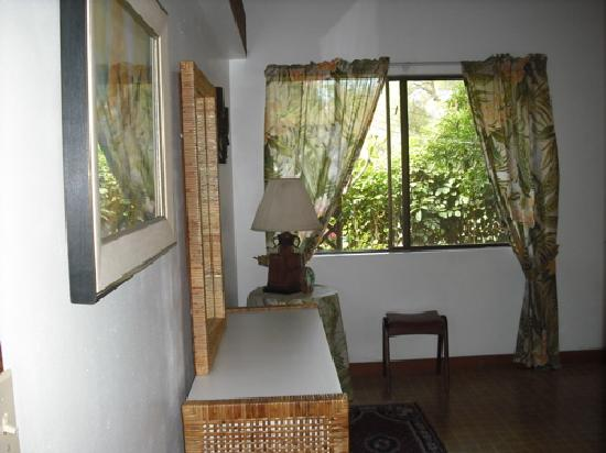 Ka Hale Mala: Bedroom 1